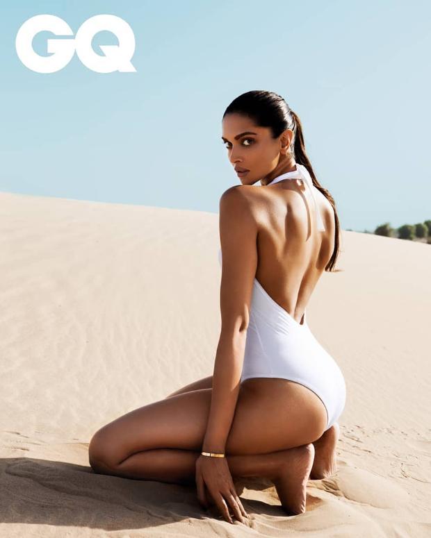 Sun, Sand and Bikini – Summer has officially begun for Deepika Padukone (View Pictures)