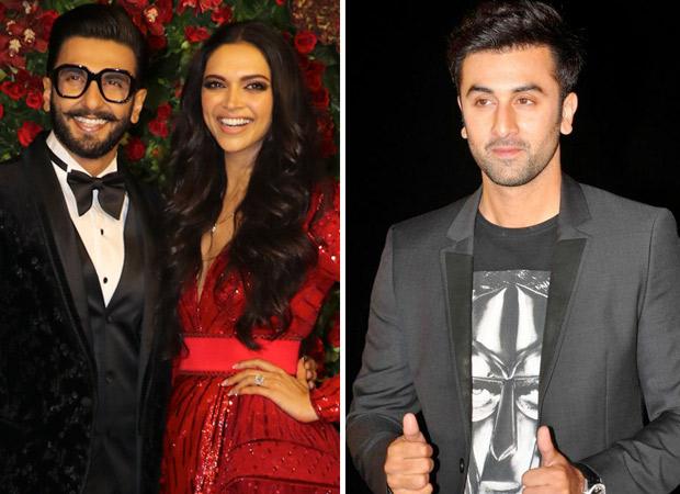 Deepika Padukone was expecting Ranbir Kapoor to NOT show ...