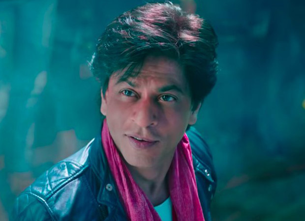 EXCLUSIVE Shah Rukh Khan reveals Nusrat Fateh Ali Khan's 'Main Roz Roz Tanha' is recreated in Zero