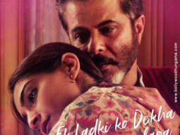 First Look Of The Movie Ek Ladki Ko Dekha Toh Aisa Laga
