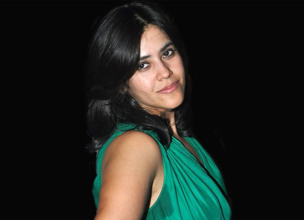 Ekta Kapoor lodges complaint at Juhu police station after Rs. 60,000 goes missing