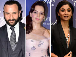 Jacqueline Fernandez, Kangana Ranaut, Saif Ali Khan & others at Chopard 25th Anniversary Celebration
