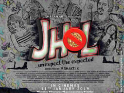 First Look Of Jhol