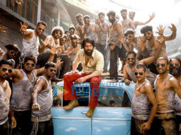 Movie Stills Of The Movie KGF