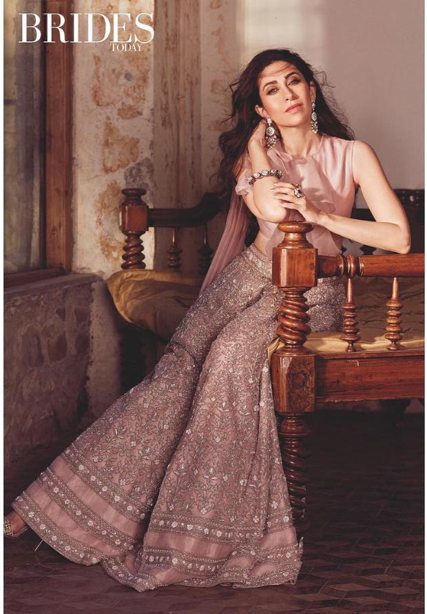Karisma Kapoor for Brides Today magazine (4)