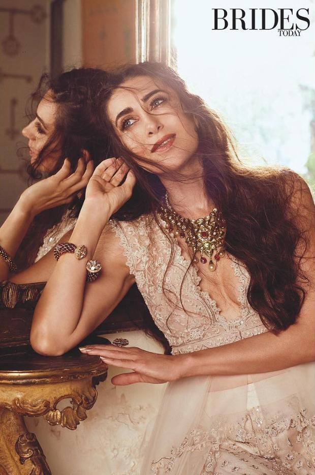 Karisma Kapoor for Brides Today magazine (6)