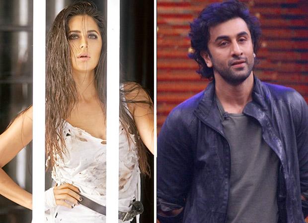 Katrina Kaif's Character In Zero Replicates Her Heartbreak With Ranbir Kapoor