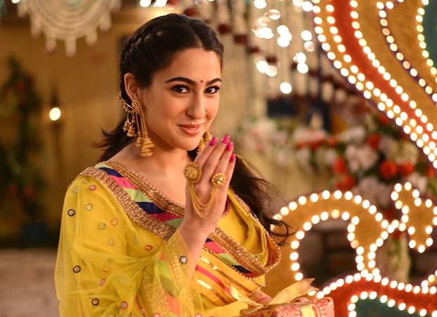 Box Office: Kedarnath Day 3 in overseas