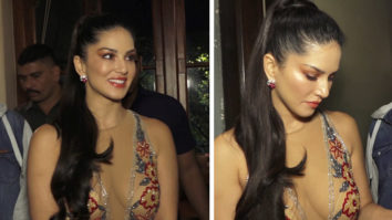MUST WATCH Sunny Leone Grant with Digital Activism Award