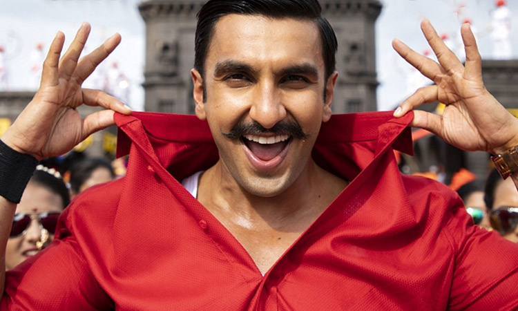 Movie Review Simmba