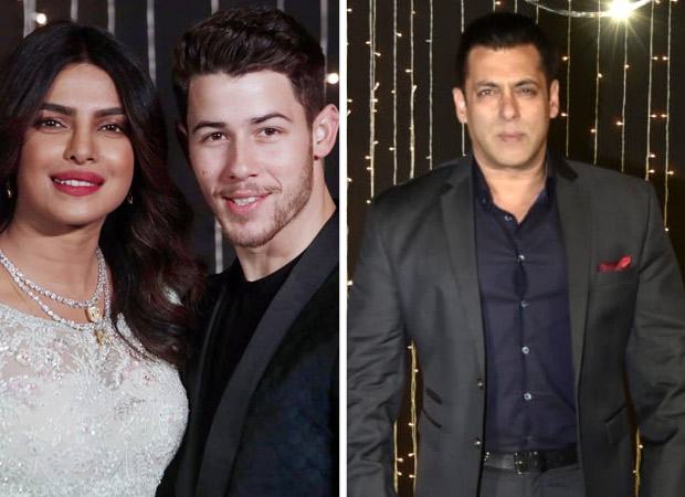 Nickyanka Reception: Priyanka Chopra And Nick Jonas Head To Salman Khan's House For The After Party, Prove There Is No Bad Blood