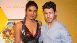 Priyanka Chopra, Nick Jonas and others attend Bumble app launch in Mumbai