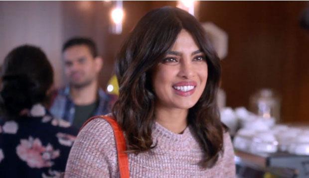 Priyanka Chopra Stars In Bumble's #equalnotloose Campaign Celebrating The Empowerment Of Indian Women!