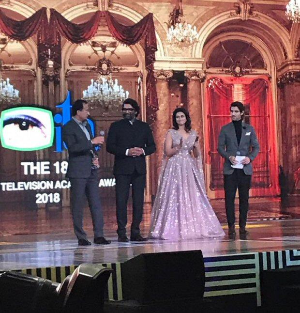 R Madhavan and Amit Sadh starrer Breathe wins big at the 18th ITA Awards