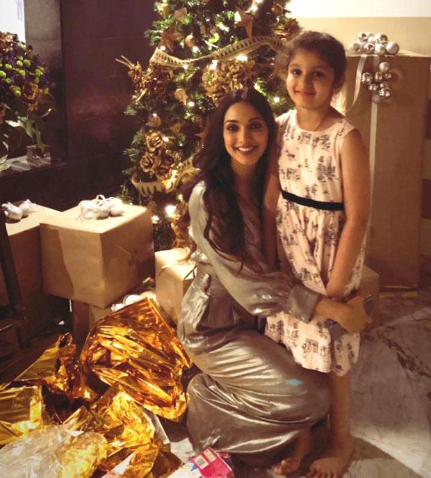 Throwing A Christmas Party At Home: Ram Charan Throws A Christmas Party For Vinaya Vidheya