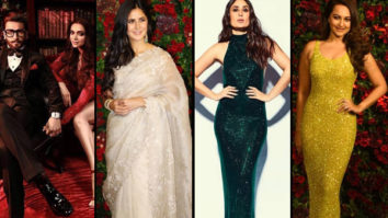 Ranveer Singh - Deepika Padukone wedding reception