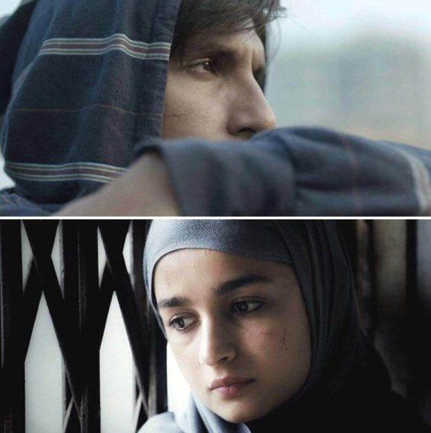 Ranveer Singh and Alia Bhatt starrer Gully Boy to have its world premiere at Berlin International Film Festival 2019