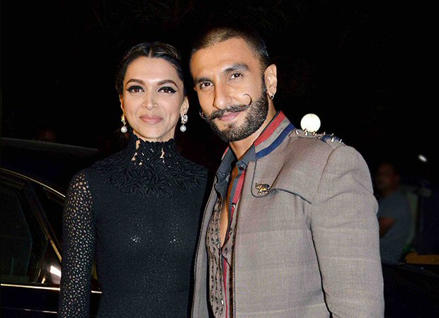 SHOCKING! Deepika Padukone and Ranveer Singh got ENGAGED in 2014!