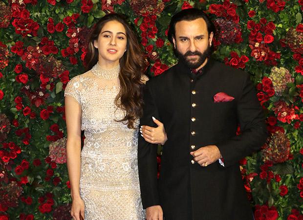 Saif Ali Khan HASN'T SEEN daughter Sara Ali Khan's debut film Kedarnath yet