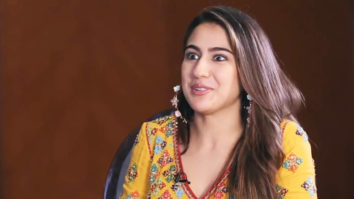 "Sara Ali Khan ""Even if I look even 5 percent like she does then that is…"" Kedarnath"