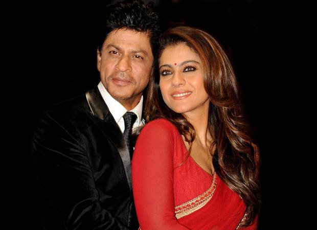 Shah Rukh Khan and Kajol in Hindi Medium 2