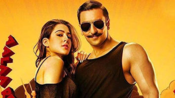 Simmba Public Review from USA Ranveer Singh Sara Ali Khan Rohit Shetty First Day First Show