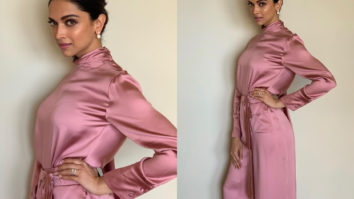Slay or Nay - Deepika Padukone in Maison Valentino for an interview (Featured)