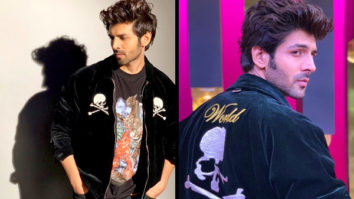 Slay or Nay - Kartik Aaryan in Palm Angels for KWK 6 (Featured)