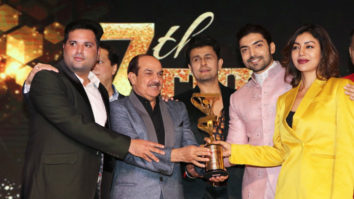 Sonu Nigam, Gurmeet-Debina Choudhary and others at 7th TIIFA Awards 2018
