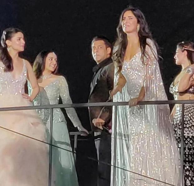 Star Screen Awards 2018: Alia Bhatt – Katrina Kaif's banter, Deepika Padukone – Ranveer Singh's PDA; Here's EVERYTHING that happened at the event (See INSIDE pics and videos)