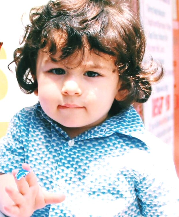 Taimur Ali Khan's second birthday to be a big party