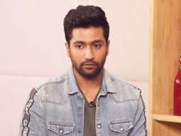 "Vicky Kaushal ""Ranbir Kapoor – I Love You"" RAPID FIRE Yami Gautam URI"