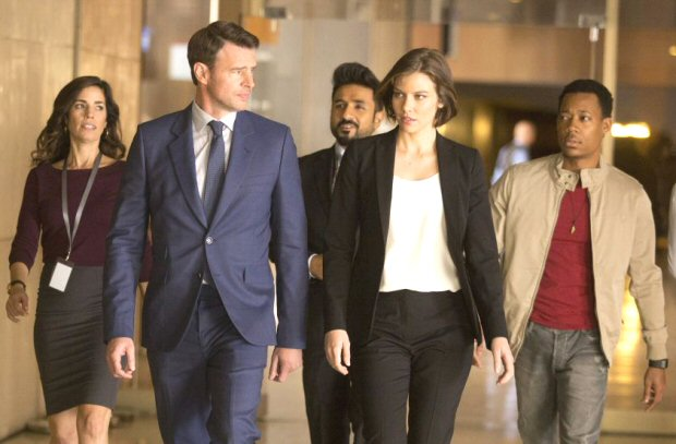 Vir Das American TV show Whiskey Cavalier will premiere on February
