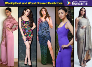 Weekly Best and Worst Dressed Celebrities