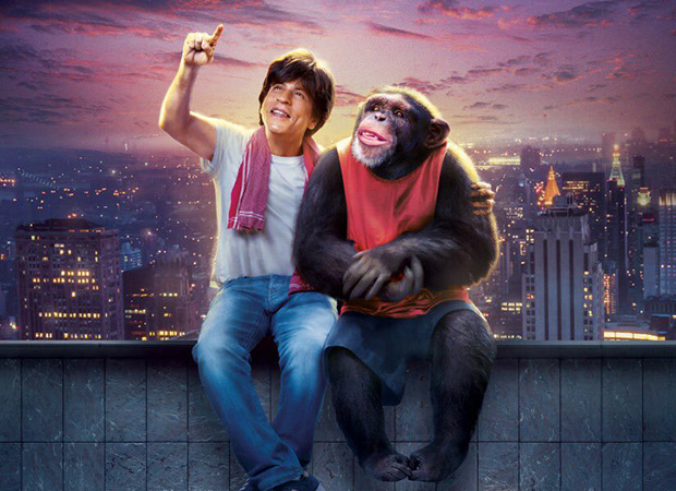 Box Office: Zero Day 2 in overseas