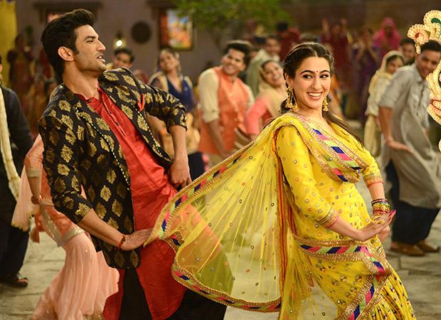 Box Office: Kedarnath Day 6 in overseas
