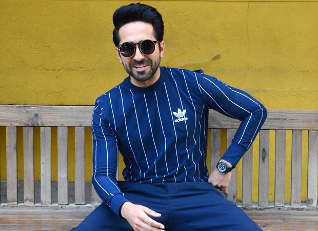 """""""I am glad to get taboo subjects out of the drawing room, on to the screen"""" - Ayushmann Khurrana"""