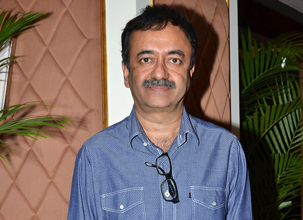 """""""I want to very strongly state that this is a false, malicious and mischievous story"""" - Rajkumar Hirani DENIES sexual harassment allegations"""