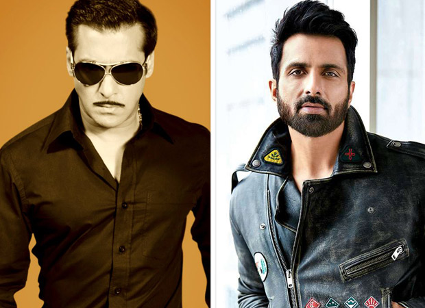 """initially Salman Khan Was Not A Part Of 'munni Badnaam' In Dabangg"" – Reveals Sonu Sood"