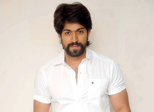 """No, KFG is not a by-product of the Baahubali success"" - KGF star Yash"
