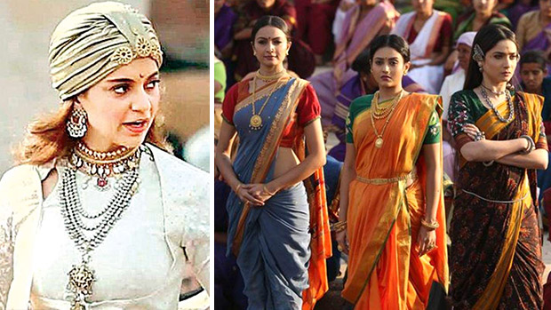 Manikarnika row intensifies: Co-director Krish shares screenshots against Kangana Ranaut