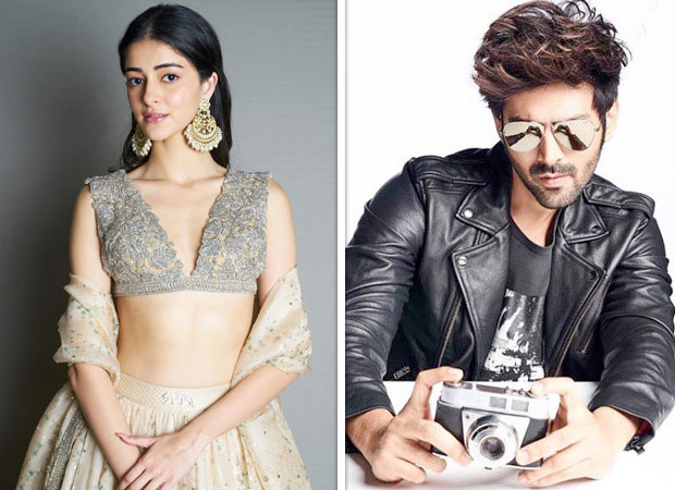 Ananya Pandey To Feature As 'woh' In The Kartik Aaryan Starrer Pati, Patni Aur Woh Remake?