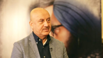 Anupam Kher I think I have not even reached the Interval part of my Life The Accidental PM