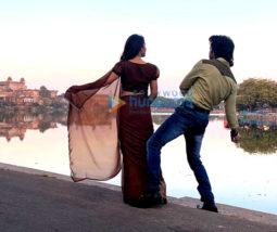 Movie Stills Of The Movie Anurag Basu's Next