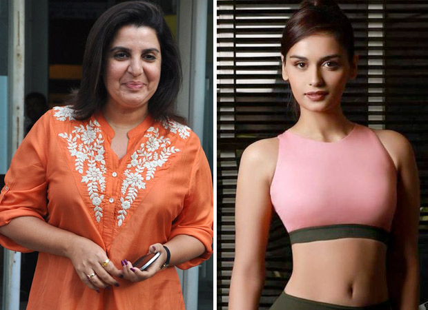 Breaking: Farah Khan Is All Set To Launch Former Beauty Queen Manushi Chillar In Bollywood