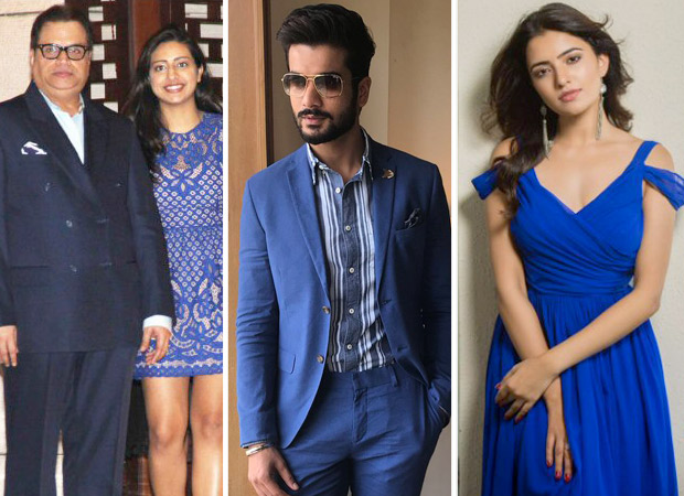 Breaking: Ramesh Taurani's Daughter Sneha Taurani's Directorial Debut To Star Vicky Kaushal's Brother Sunny Kaushal And South Actress Rukshar Dhillon