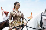 Bharat (Manikarnika – The Queen Of Jhansi)