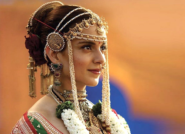 Box Office Manikarnika - The Queen of Jhansi day 4 in overseas