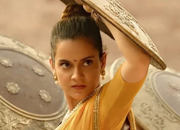 Box Office: Manikarnika - The Queen of Jhansi day 5 in overseas