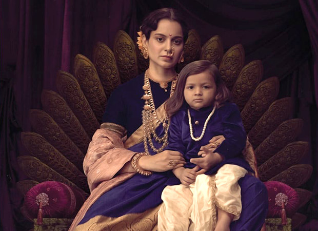 Box Office Manikarnika - The Queen of Jhansi takes a decent start